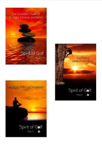Informational DVD Series (3 DVD Set)